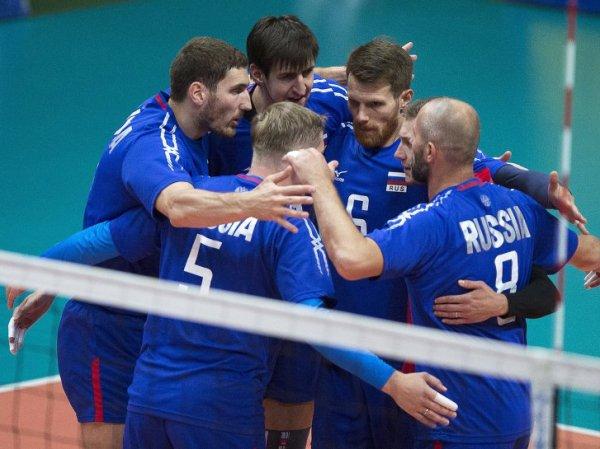 Волейбол, Олимпиада 2016, Россия - Канада, мужчины: смотреть онлайн, прогноз, по какому каналу (ВИДЕО)