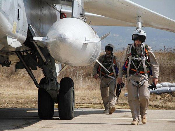 Эксперт рассказал, почему Россия ушла с авиабазы в Иране