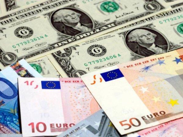 Курс доллара на сегодня, 31 августа 2016: официальный курс доллара опустился ниже 65 рублей