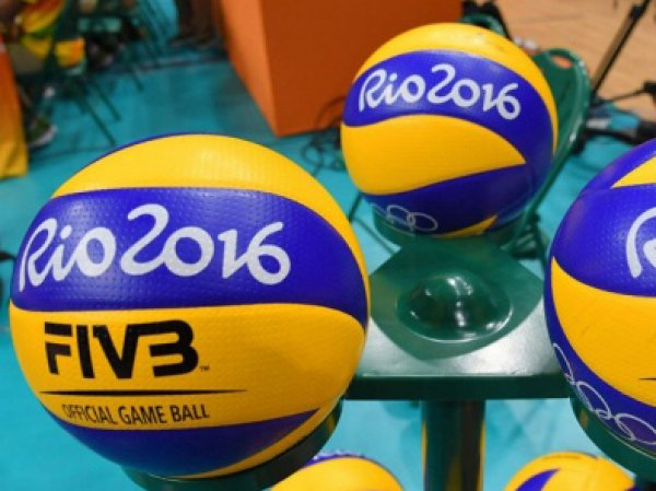 Россия - Бразилия, волейбол 2016, женщины: счет 0:3 не в пользу россиян (ВИДЕО)