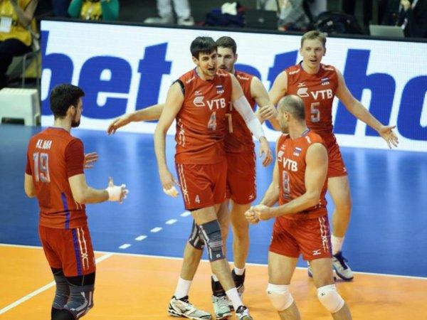 Волейбол, Рио 2016, Польша – Россия, мужчины: смотреть онлайн, прогноз, по какому каналу (ВИДЕО)