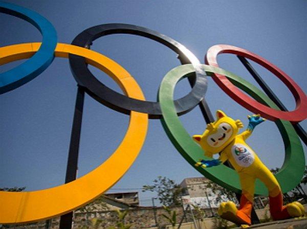 Олимпиада 2016 в Рио-де-Жанейро: состав сборной России опубликован на сайте ОИ