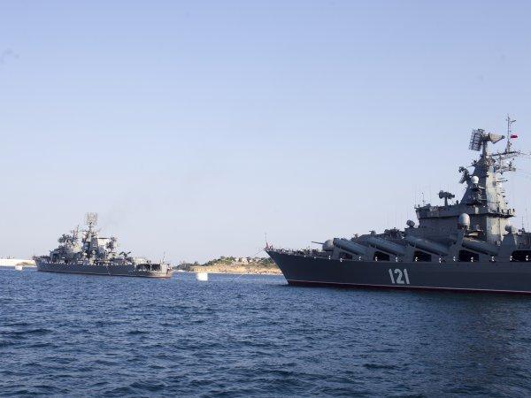 Украина решила судиться с Россией из-за Крыма