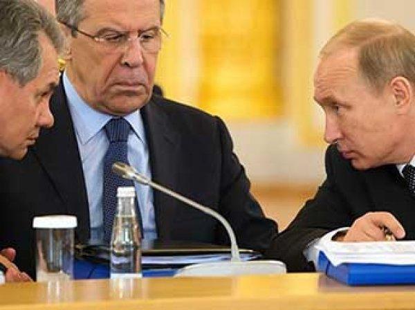 СМИ узнали, как Россия жестко ответит на попытку диверсии в Крыму