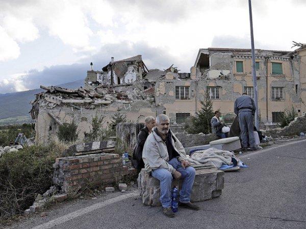 Землетрясение в Италии, последние новости: в Сети появились шокирующие ФОТО до и после землетрясения 24 августа 2016
