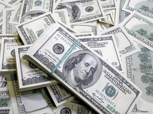 Курс доллара на сегодня, 27 августа 2016: ЦБР определился с курсами доллара и евро на выходные