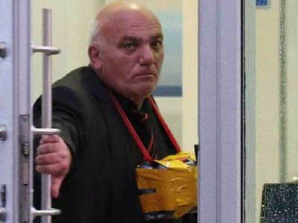 """Захватчик """"Ситибанка"""" в Москве рассказал о причинах своего поступка"""