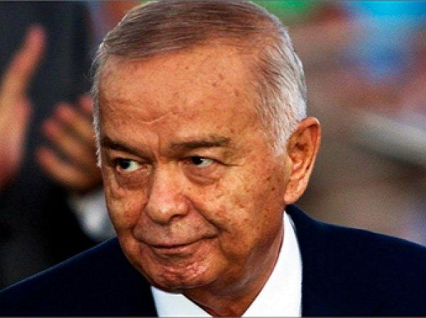 Ислам Каримов, последние новости 2016: СМИ сообщили о смерти президента Узбекистана
