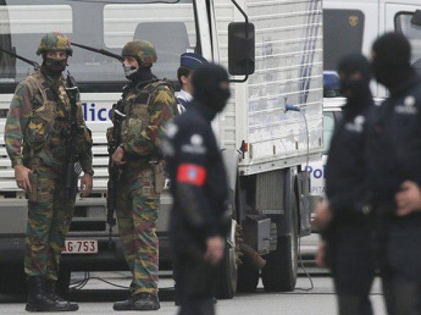 Террористы перед терактом в Брюсселе получили соцпособия на €50 тыс.