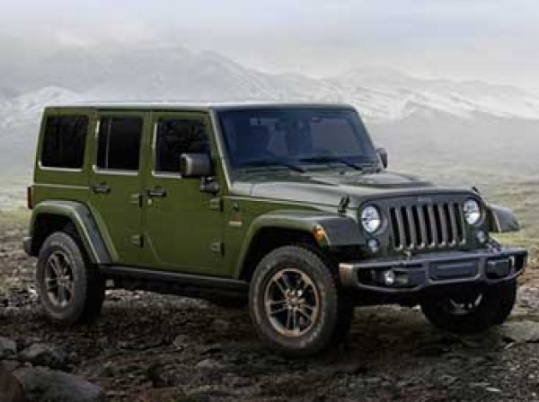 Эксперты назвали самые выгодные для перепродажи в России автомобили