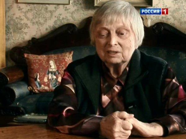В возрасте 87 лет умерла дочь Никиты Хрущева