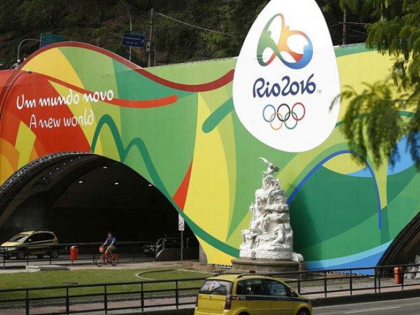 Олимпиада в Рио-де-Жанейро 2016: расписание соревнований, открытие, трансляция онлайн, где смотреть (ВИДЕО)