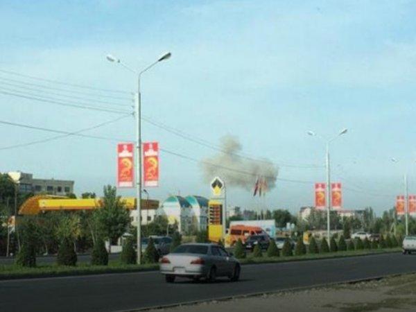 Взрыв в Бишкеке 30.08.2016: есть жертвы (ФОТО, ВИДЕО)