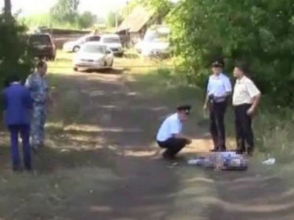 В башкирской деревне подменившую напарницу почтальона убили молотком