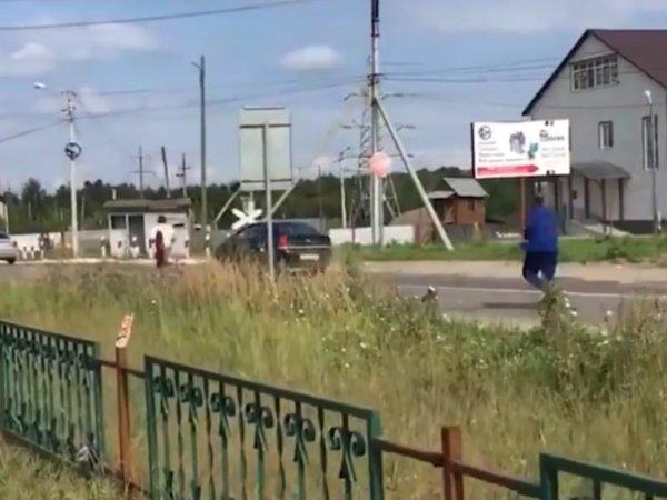 Убийство в Киржаче после ДТП: ВИДЕО жестокой расправы на дороге потрясло Интернет