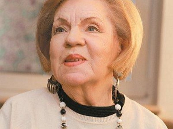Умерла актриса Зинаида Шарко