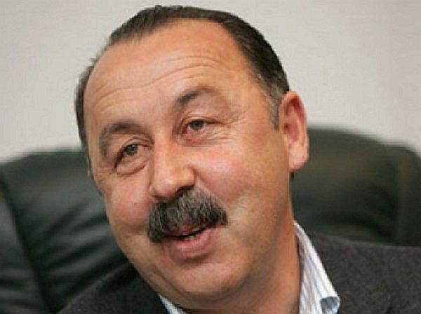 Кандидат на пост главы РФС Газзаев рассказал, как намерен реформировать российский футбол