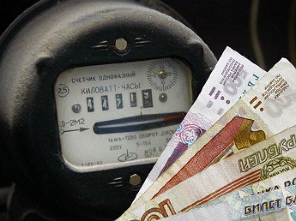 Экс-руководители столичной РЭК арестованы за завышение тарифов ЖКХ