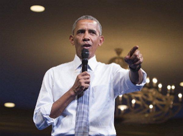 Обама: США готовы сотрудничать с Россией в Сирии