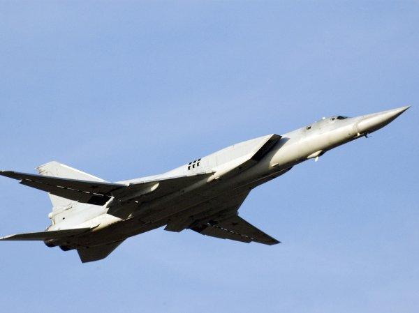 Опубликовано ВИДЕО авиаударов российских Су-34 и Ту22М3 по объектам ИГИЛ