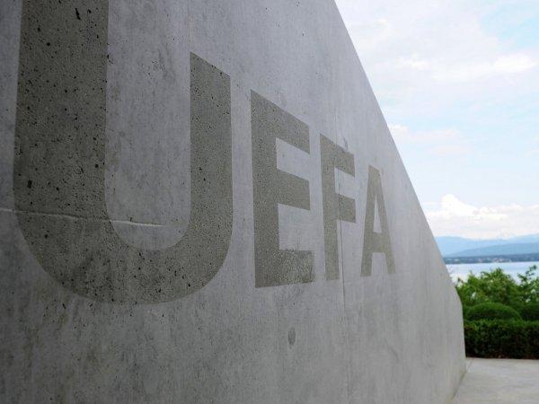 УЕФА изменил правила Лиги чемпионов в угоду четырем странам