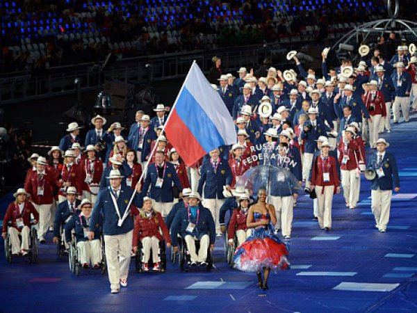 Российских паралимпийцев окончательно не допустили до Игр-2016 в Рио