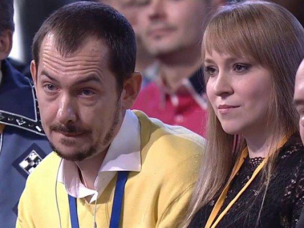 """Украинский журналист был обескуражен ответом французского депутата на """"дерьмовый"""" вопрос"""