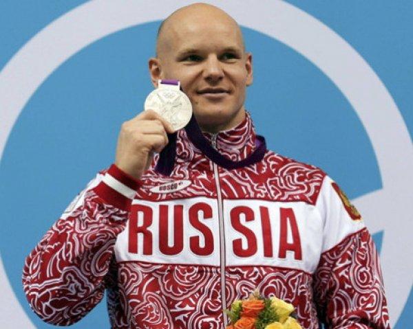 Прославленного российского пловца Коротышкина ограбили в Рио
