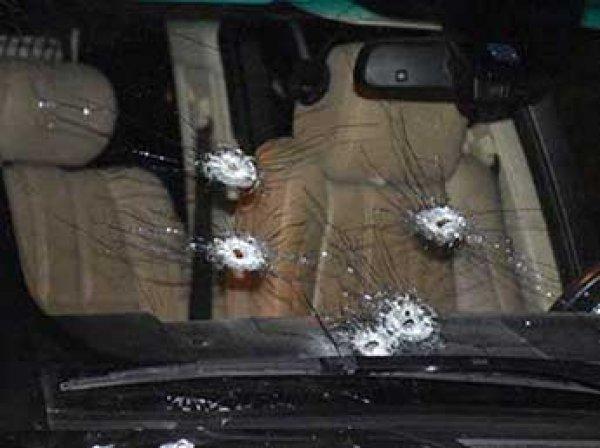 СМИ: на жизнь убийцы Деда Хасана в Турции покушались турецкие курды