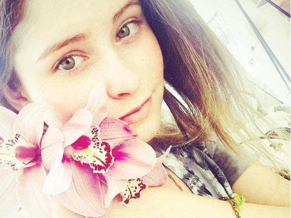 """Юлия Липницкая в """"Инстаграм"""" показала свою комнату (ФОТО)"""