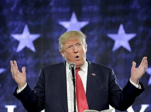 Штаб Дональда Трампа выпустил первый предвыборный телевизионный видеоролик