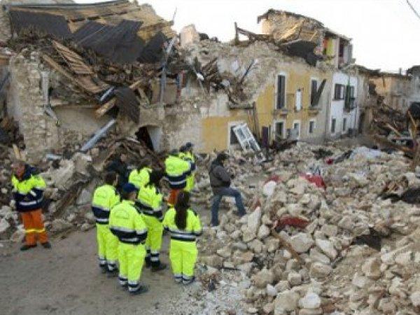 Землетрясение в Италии сейчас, 24 августа 2016: число жертв увеличилось до 24 человек (ВИДЕО)