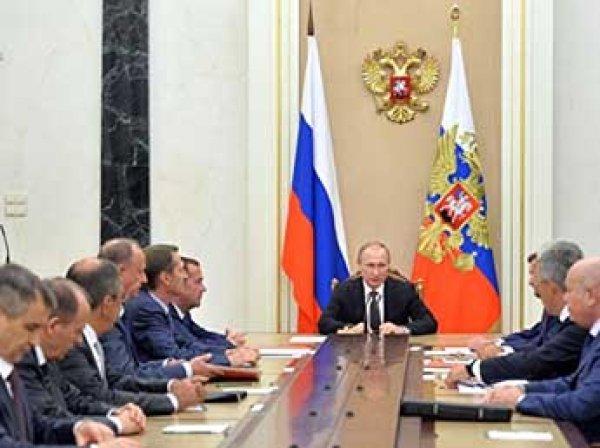 ИноСМИ: Путин готовит новое нападение на Украину из Крыма