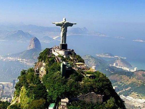 Олимпиада в Рио-де-Жанейро 2016: расписание соревнований