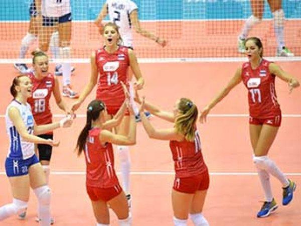 Волейбол, Рио 2016, Россия - Бразилия, женщины: смотреть онлайн, прогноз, по какому каналу (ВИДЕО)