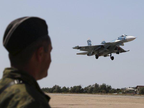 Шойгу: Россия спасла Сирию от удара 624 крылатых ракет НАТО