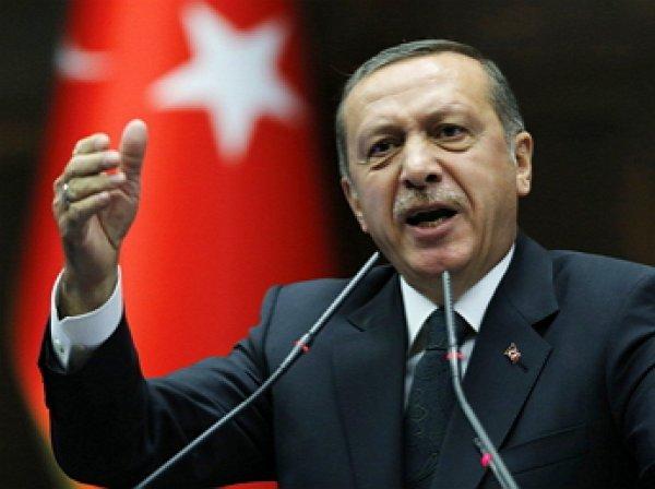 Мятежникам из-за нехватки топлива не удалось сбить самолет Эрдогана