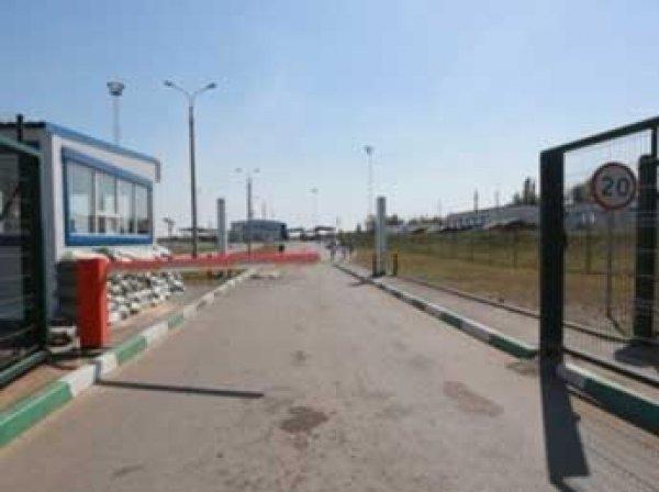 Украинцы пытались прорваться через границу с Крымом, пограничники открыли огонь (ВИДЕО)