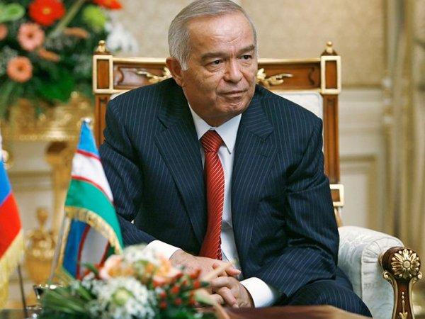 Ислам Каримов, президент Узбекистана, жив и к его лечению привлекли российских врачей (ФОТО)