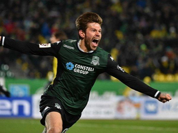 «Партизани» – «Краснодар», счет 0:0: обзор матча, видео голов (ВИДЕО)