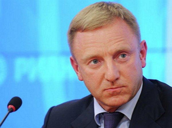 Украина попросила Ливанова снять торговые санкции