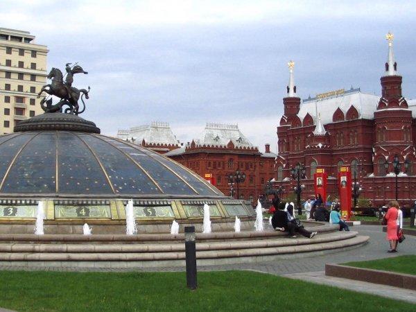 В Москве двух студенток оштрафовали за игру на гуслях и домре
