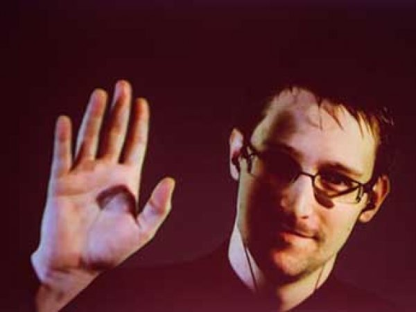 Сноуден назвал свою главную задачу и раскритиковал власти России