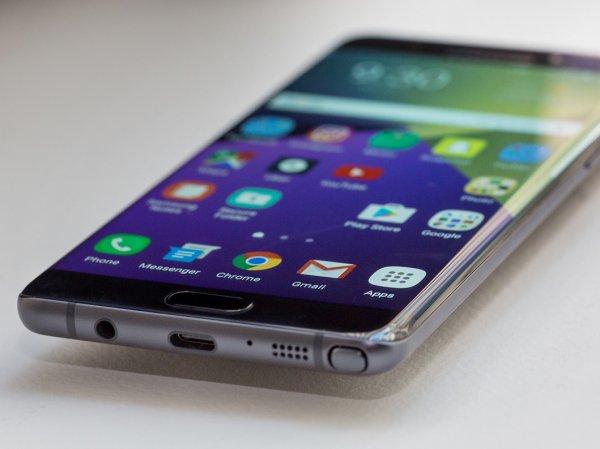 Samsung Galaxy Note 7, последние новости: старт продаж в России задерживается из-за  взрывающихся смартфонов (ФОТО)