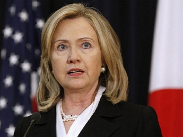 "Американские СМИ случайно ""похоронили"" Хиллари Клинтон"