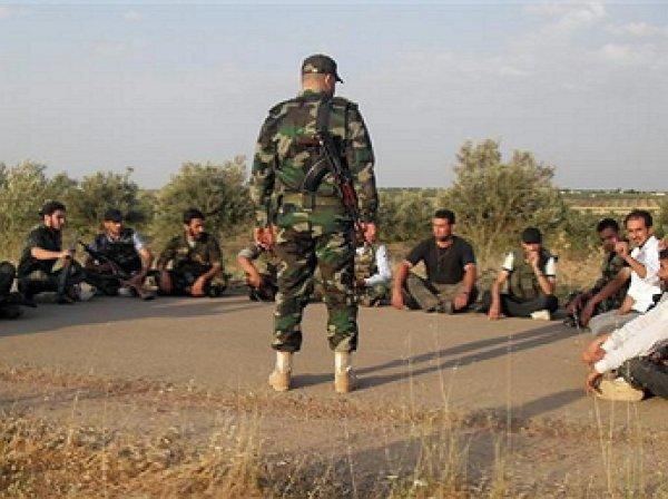 Журналист Times узнал в работниках ЦРУ боевиков, которые похитили его в Сирии (ФОТО)