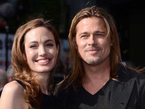 Развод Анджелины Джоли и Брэда Питта имеет продожение: на Питта завели уголовное дело – СМИ (ФОТО)