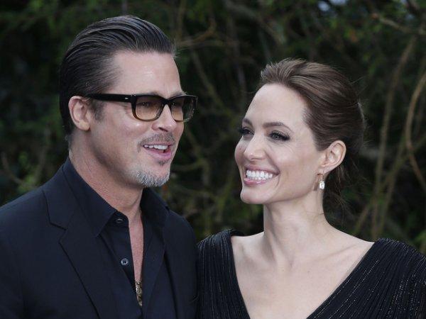 Анджелина Джоли и Брэд Питт разводятся, последние новости: в СМИ попали ФОТО недвижимости актеров