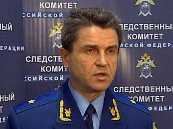 Маркин опроверг слухи об отставке Бастрыкина