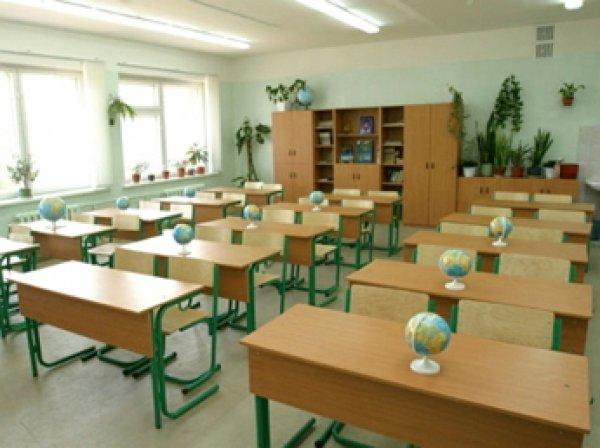 Директор школы №57 города Москвы уволился после скандала о совращении школьниц